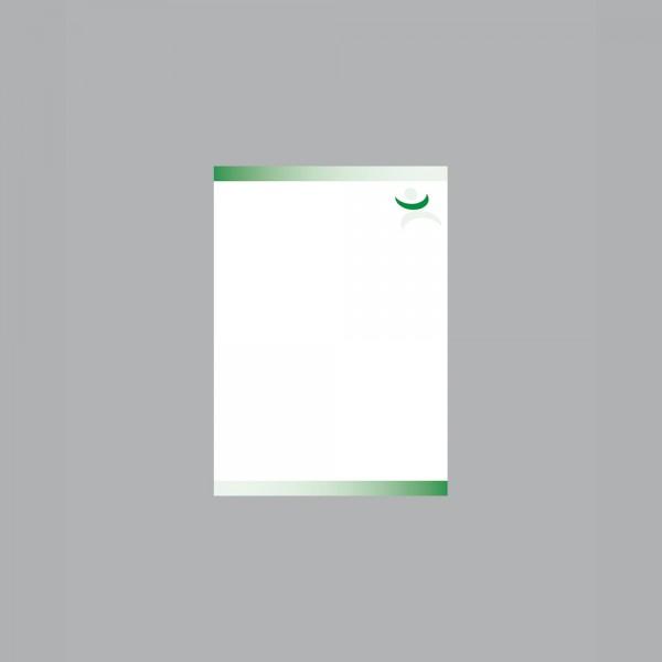 Zettel A6, Springer