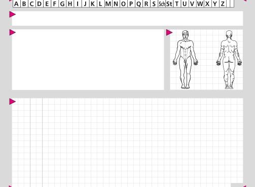 Karteikarte Typ I, kurz, Karton 190 g/m², grau