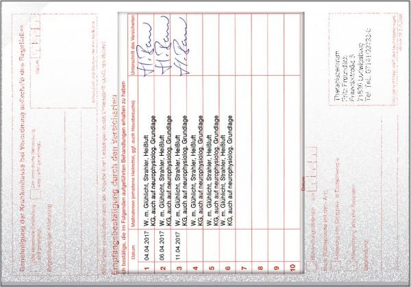 Klarsichthülle Format DIN A5, Typ III
