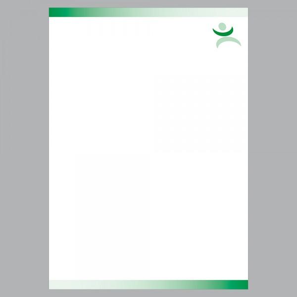 Briefpapier A4, Springer