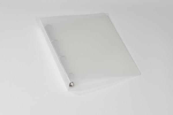 Ringbuch für Ringbucheinlagen, 24 cm breit