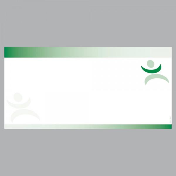 Gutscheine Springer, DIN lang, 170 g/m²