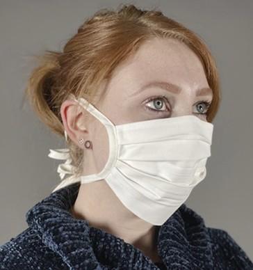 Wiederverwendbarer Mund- und Nasenschutz 2. Wahl
