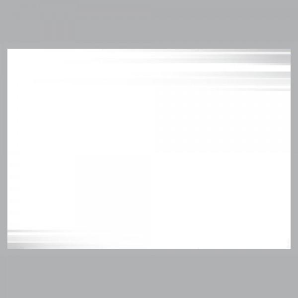 Flyer Farbspiel grau, A4 quer zum Falten, 100 g/m²